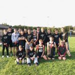 Lebanon Boys Cross Country Team Finish 2nd at Charger Classic