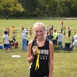 Eagle Creek Classic Girls Cross Country Results