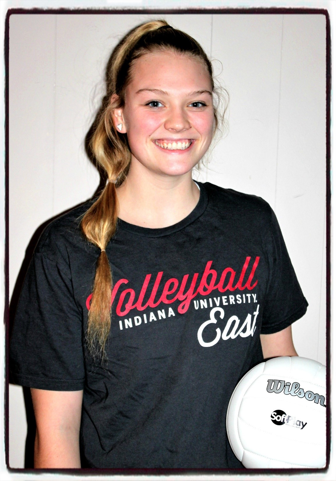 Congrats LHS Senior Tori Harker: Signing to play Volleyball at Indiana University East, Dec. 19th 3 p.m.