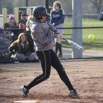 Girls Varsity Softball beats Frankfort 13 – 0