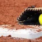 Girls Varsity Softball falls to Pendleton Heights 12 – 2