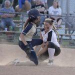 Girls Varsity Softball falls to Tri-West Senior 3 – 2