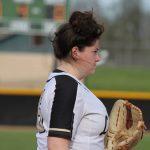 Girls Varsity Softball falls to Brownsburg Invite 5 – 3