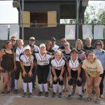 Girls Varsity Softball beats Southmont Sr 3 – 0