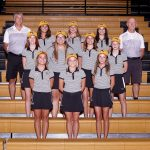 Lady Tiger Golfers Finish Highest Ever at Regionals