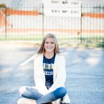 Congrats Lilly Haines: Signing to play Soccer and attend Franklin College Tuesday, Feb. 19th