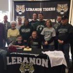 Congrats Kirstin Byrd: Signed to play Soccer at Huntington University