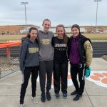 Congrats to Lebanon Tigers Track and Field Teams on Top Finishes in 1st Outdoor meet at Hamilton Heights