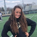 LHS Track and Field Meet Results from Zionsville; Congrats new Record holders Hallie Montgomery and Murphy Adams