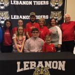 Congrats Sam Proctor; Signed to play Football at Wabash