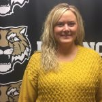Lebanon Welcomes New Head Girls Basketball Coach: Candice Huckstep
