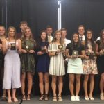 Congratulations to LHS Tigers  st Team All Sagamore Conference Spring Athletes.