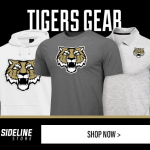 Purchase Tiger Gear Online!