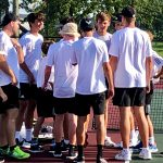 Tigers Start 1-0 in Conference Play with 5-0 Victory over North Montgomery