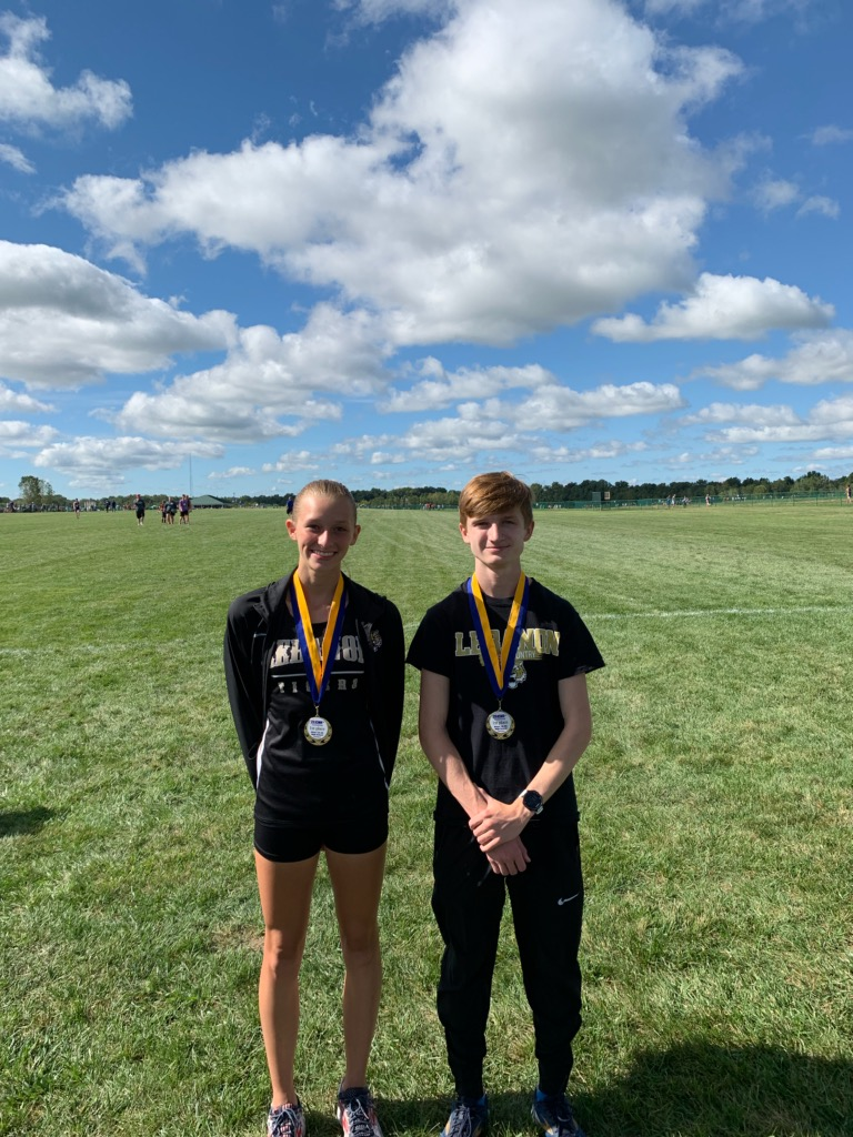 Cross Country Results: Congrats to the Tigers!