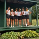 Congrats LHS Lady Tigers Golf Team: Sectional Runner-Up, advance to Regional Play
