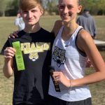 Good Luck to Zachary West and Murphy Adams at Cross Country Semi-States: Location, Schedule, Admission Information
