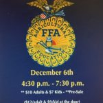 LHS FFA To Host Fish Fry at December 6th LHS Basketball games