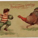 Note of Thanks From the AD: Happy Thanksgiving!