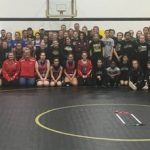 Lady Tigers Wrestling Invitational Results