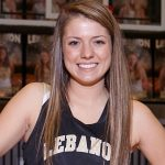 Congarts to LHS Senior Basketball player Emma Huse: Named to the Academic All-State Team