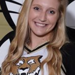 Congrats to LHS Senior Becca Douglass: She will be continuing her Cheerleading Career at Purdue University