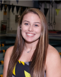 Congrats LHS senior Lucy Gascho: Signed to Swim at Valparaiso University