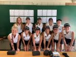 Congrats to Lady Tiger Golfers; Going Back To Back Days as Champions! Capture Lafayette Jeff Invitational Title!