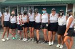 LHS Lady Tiger Golfers Continue to Play Well and Capture Titles!