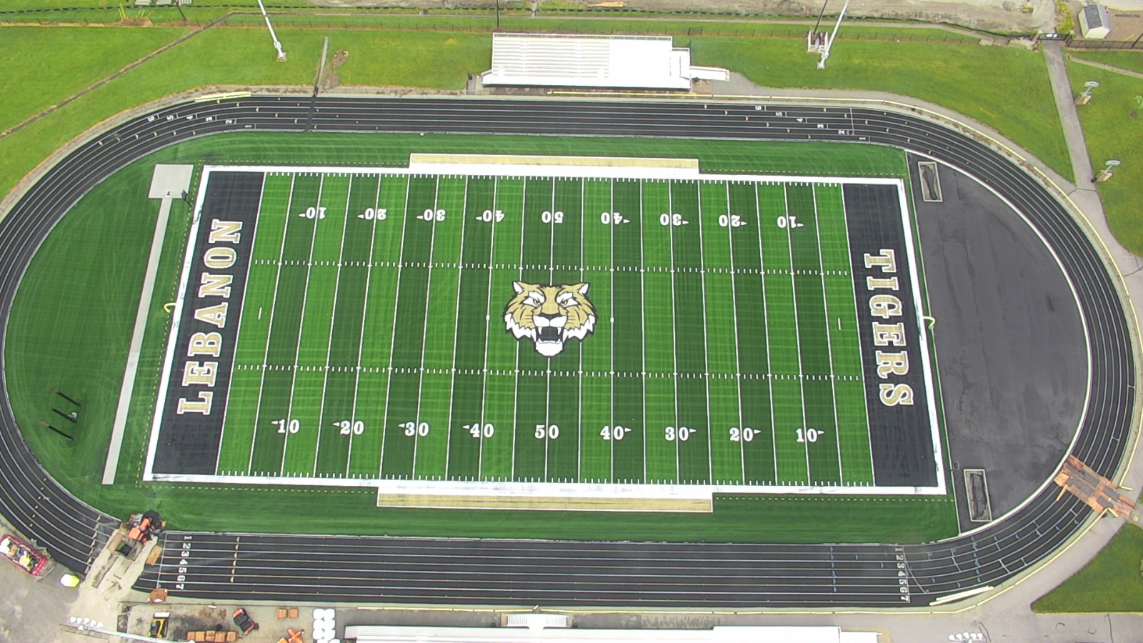 Purchase limited tickets to LHS vs. Brebeuf Football Scrimmage this Saturday 10 a.m.