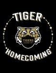 Homecoming 2020 Shirts Now on Sale!  Theme: Tigers Coming home for the Holidays!