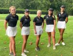 Congrats To Lady Tigers Golf Team: Sagamore Conference Champions: Results
