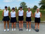 Lady Tiger Golfers have Impressive Performance in Regional Tournament