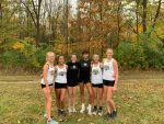 Congrats to LHS Girls Cross Country Regional Qualifiers