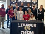 Congrats JC Reese; Signed to play Football at UIndy!