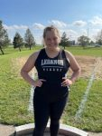 LHS Athenian Track & Field Meet Results: Special Congrats to Ashlyn Terrill on capturing New School Records