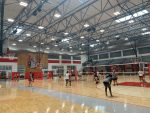 Lady Broncos Volleyball Update