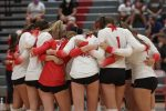 All Clifton Volleyball Matches Cancelled