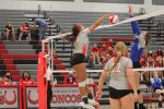 JV Volleyball Adds Another to The Win Column