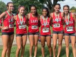 BRONCO XC BRINGS HOME THE GOLD