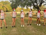 Varsity XC Broncos take on Tenroc