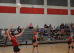 NBMS Volleyball vs. Midway