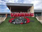 Silver football team Itinerary vs. Llano @ Bronco Field