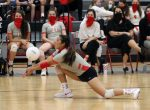 Hoffman ace closes out final set to secure Broncos win over Gateway