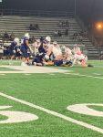 Broncos take down Central Catholic 42-2