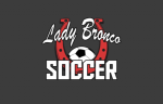 Lady Bronco Varsity Soccer Home Game Itinerary 2/24/21