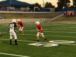 LBMS 7th Football Results