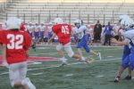 Lake Belton 8B no troubles with Copperas Cove JH 8B, 32-8