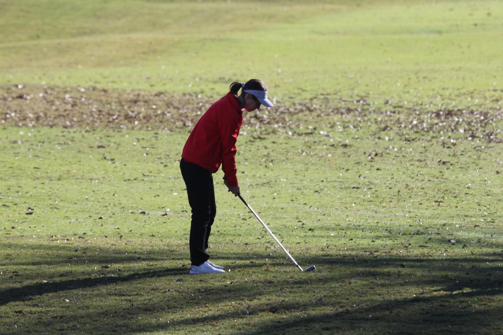 Sammons Golf Tournament