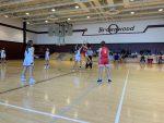 Freshman Girls Basketball Struggle Against Georgetown and Brownwood